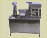 Pre Filled Syringe Filling And Stoppering Machine