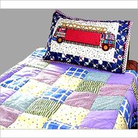 Quilted Bed Covers