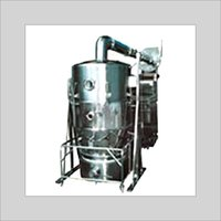 Fluid Bed Drier And Processor