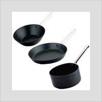 Outer Non Stick Cookware