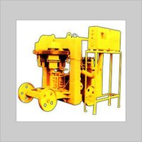 Fly Ash Brick Making Plant in Coimbatore