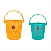 Forsty Buckets