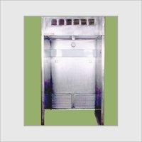 Dispensing & Sampling Booths
