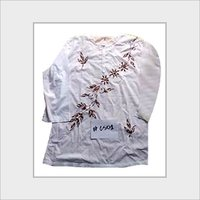 Ladies Embroidered Kurta