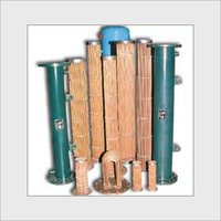 Tube Bundles / Shells Heat Exchanger
