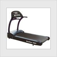 Stallion Fitness Machine