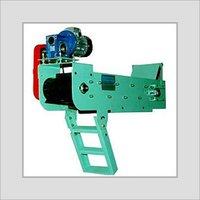 Industrial Material Handling Equipment