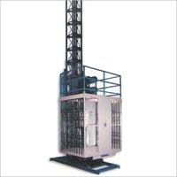 Construction Lift Hoist