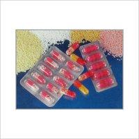 Enteric Coated Pellets