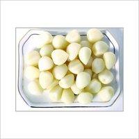 Salted Garlic Cloves