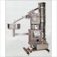 Deduster Machine