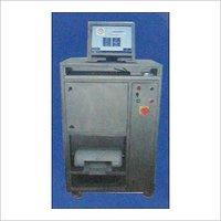 Instrumented Tablet Press
