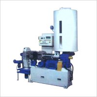 Gms Recycling Machine
