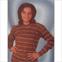Printed Ladies Fleece