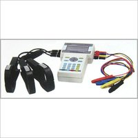 Energy Audit Device