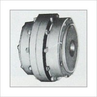 Universal Geared Coupling