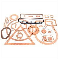High Quality Rubber Cork Gaskets