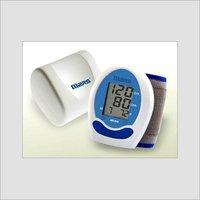 Wrist Digital Blood Pressure Monitor