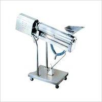 Capsule Polishing Machine