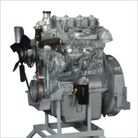 Perkins Type Diesel Engines