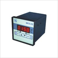 Temperature Indicator & Controller