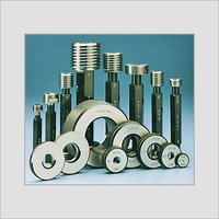 Thread Ring & Plug Gauges