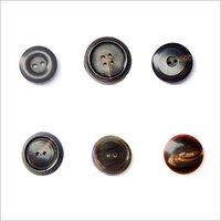 Resin Carved Buttons