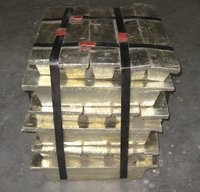 Pure Tin Ingots
