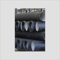 Ductile Iron (Di) Spun Pipes