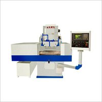 rotary surface grinder. rotary surface grinder with vertical spindle