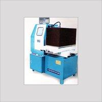 Cnc Cut Wire Edm Machine