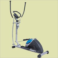 Cross Elliptical Trainer