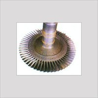 Turbo Charger Rotor