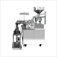 Automatic Capsule Inspection And Polishing Machine