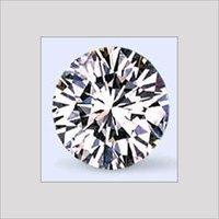 Round Shape Diamond