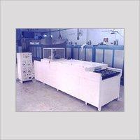 Glass Washing Conveyor