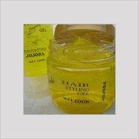 Herbal Hair Styling Gel