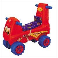 Girnar Jippy Rider & Walker (Pvc)