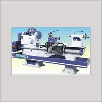 High-Cut Lathe Machine