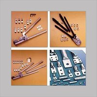 Cables Lugs, Tools And Glands