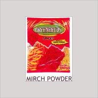 Lal Mirch Powder