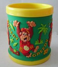 Pvc 3d Mug