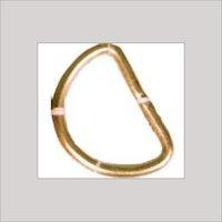 Metal D-Rings