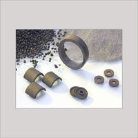 Injection Bonded Rare Earth Magnets