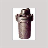 Cast Iron Vertical Inverted Bucket Type Steam Traps