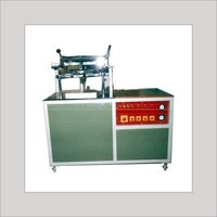 Blister & Skin Forming Machine