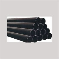 Black And Galvanised Tubes