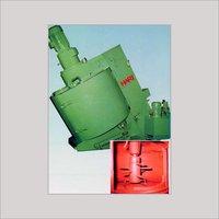 High Efficiency Counter Current Intensive Mixer