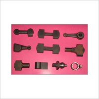 Sewing Machine Spare Parts