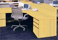 Double Skin Office Partition